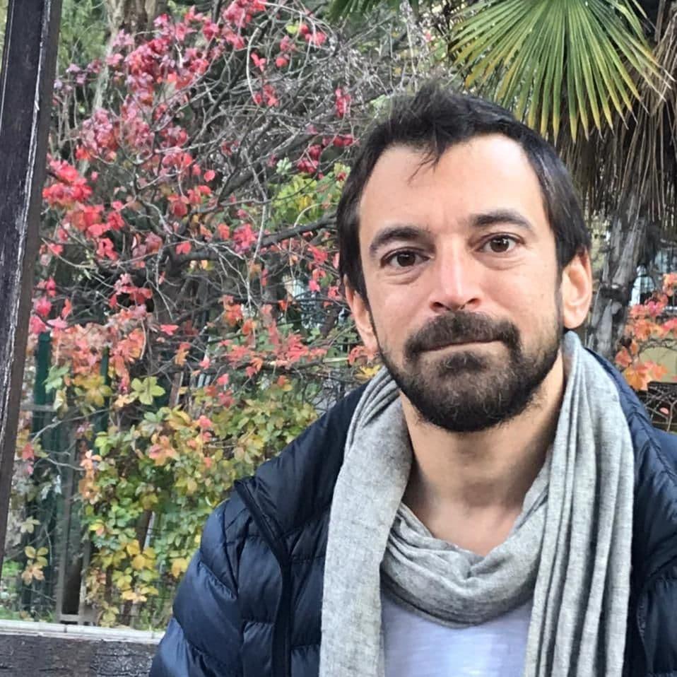 Bachir El Barraj