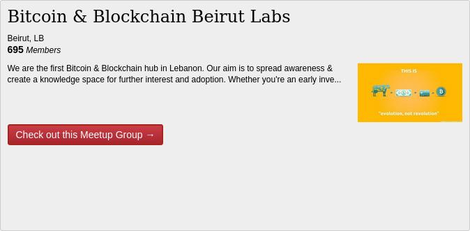 BBB Labs MeetUp