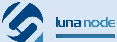 Lunanode Logo